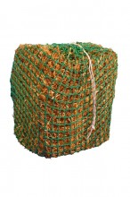 Greedy Steed Premium Knotless 3cm Half Bale Nets