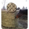 Round Bale Poly Slow Feed HayNet