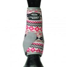 Weaver Prodigy Original Boots, Crimson Aztec