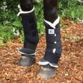 Equinenz Wool Lined Stable Boots