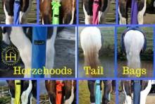 HorzeHoods Tail Bags