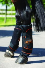 Rambo's New Ionic Therapy Technology Stable Boots