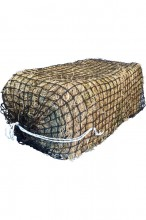 Greedy Steed Premium Knotless Full Bale Hay Net