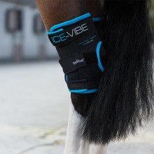 Ice Vibe Cold Circulation Hock Wraps