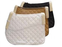 Equinenz Wool Lined All Purpose Saddle Blanket