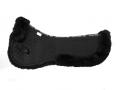 Kieffer Merino Fleece Half Pad Black