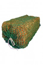 Greedy Steed Premium Knotless 3cm Full Bale Nets
