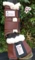 TopTac Fleece Lined Tendon Boots